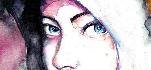 Ilustración de María Raquel Ferrer